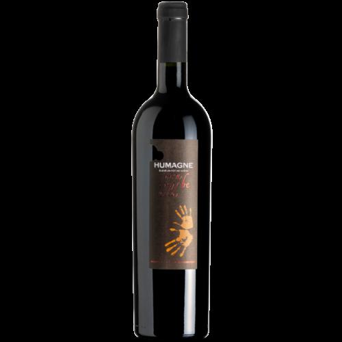 Humagne Rouge Vin d'oeuvre I & S Kellenberger
