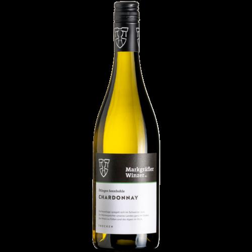 Oetlinger Sonnhohle Chardonnay Handwerk Markgräfler Winzer eG