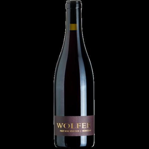 Pinot Noir Sélection Weingut Wolfer