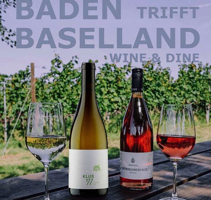 Baden trifft Baselland